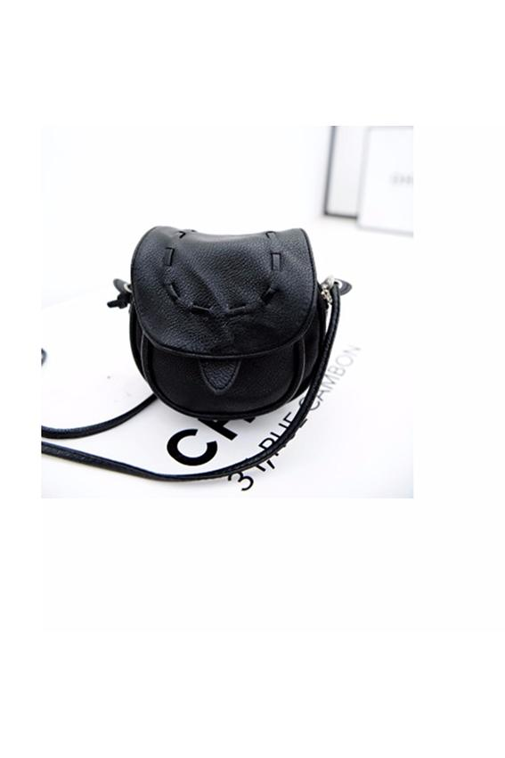 Túi đeo chéo thời trang SAN (Đen)