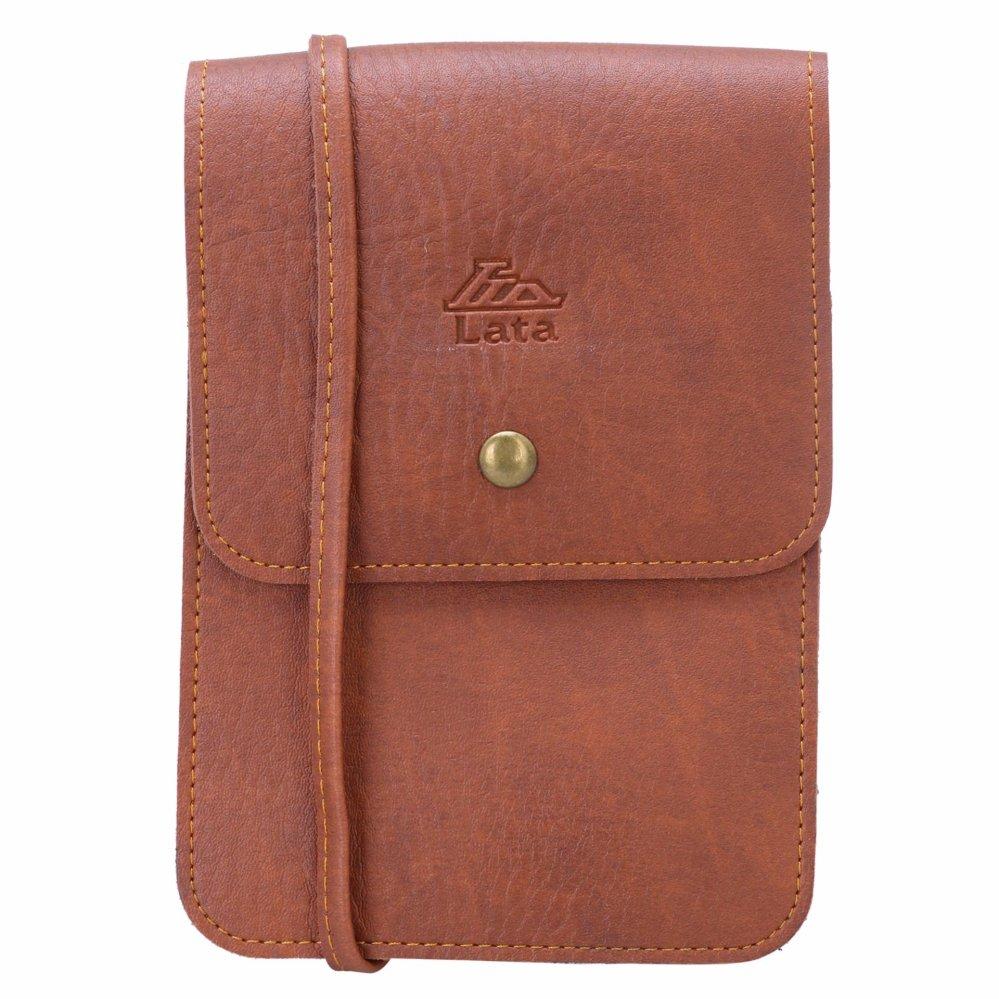 Giá bán Túi đeo đựng điện thoại LaTa VN06 (bò đậm)