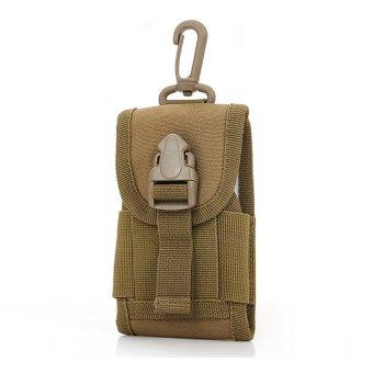 Túi đựng điện thoại di động Ubesthouse 380500164600 (Vàng)