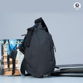 Túi Nam Đeo Chéo, Balo Nam Đeo Chéo Cao Cấp Mando - CD11 LỚN