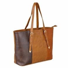 Túi xách tay nữ LATA TX02 (Da bò nhạt)