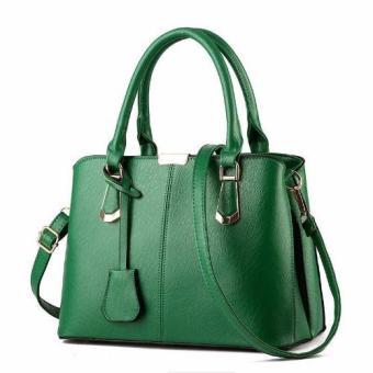 Túi xách tay nữ thời trang Đông Trung D1904 (Lá)
