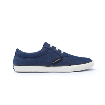 Urbas Low Top - NAVY (A20176)