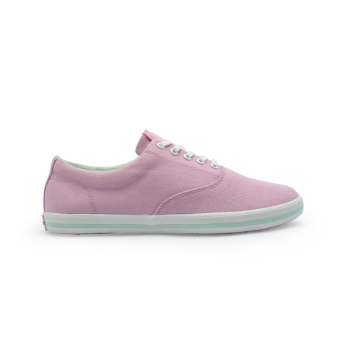 Urbas Low Top - PRISM PINK (A40146)