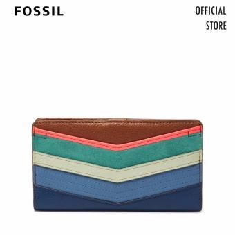 Ví nữ Fossil SL7362895 Hàng phân phối chính hãng