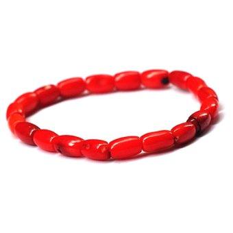 Vòng tay san hô (Đỏ)