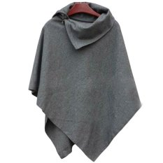 Nơi bán Winter Coat Jacket (Dark Grey) nhiều nhất