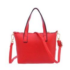 Bảng Giá Women Fashion Handbag Shoulder Bag Tote Ladies Purse BK – intl  FashionDoor