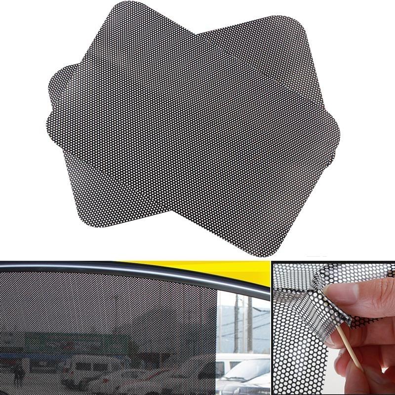 2pcs car windshield sticker sun shade uv protection side window gi 120 000. Black Bedroom Furniture Sets. Home Design Ideas