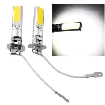 2x H3 Saving COB LED Bright 10W White Car Auto DayTime Fog LightLamp Bulb - intl - 8581148 , OE680OTAA5WQ2SVNAMZ-10845881 , 224_OE680OTAA5WQ2SVNAMZ-10845881 , 556000 , 2x-H3-Saving-COB-LED-Bright-10W-White-Car-Auto-DayTime-Fog-LightLamp-Bulb-intl-224_OE680OTAA5WQ2SVNAMZ-10845881 , lazada.vn , 2x H3 Saving COB LED Bright 10W White C