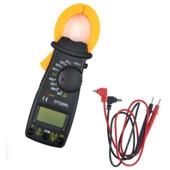 Ampe kế cầm tay kẹp vạn năng kỹ thuật số kẹp mét VC3266L