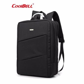 Balo Laptop Coolbell 6206