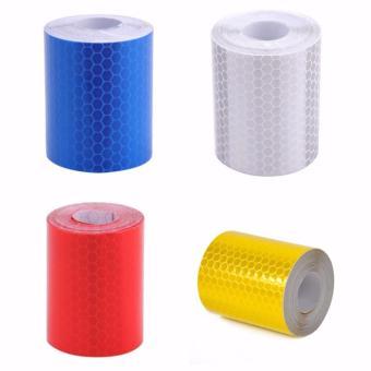 Băng keo phản quang gắn ôtô, xe máy, xe đạp Reflective Sticker 5x100cm (Đỏ) - 8334651 , NO007OTAA3A709VNAMZ-5755608 , 224_NO007OTAA3A709VNAMZ-5755608 , 55000 , Bang-keo-phan-quang-gan-oto-xe-may-xe-dap-Reflective-Sticker-5x100cm-Do-224_NO007OTAA3A709VNAMZ-5755608 , lazada.vn , Băng keo phản quang gắn ôtô, xe máy, xe đạp Reflec