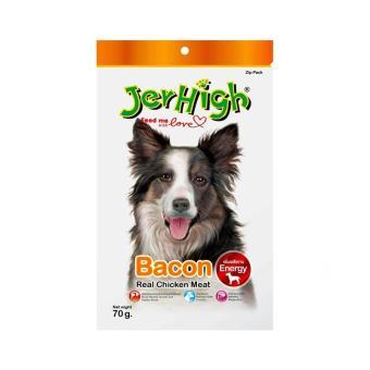 Bánh thưởng thái JerHigh cho chó