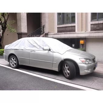 Bạt phủ nóc chống nóng nắng mưa cho ô tô 4 chỗ cao cấp