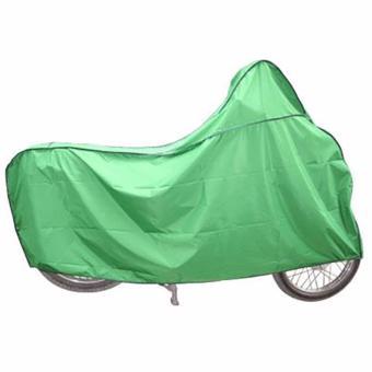 Bạt phủ xe máy chống nắng mưa (Màu ngẫu nhiên) - 2