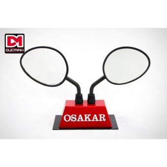 Bộ 2 gương chiếu hậu xe máy Osakar MEO 10