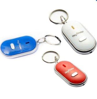 Bộ 3 móc khóa huýt sáo thông minh Key finder ĐÔNG KHỞI