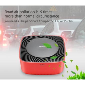 Bộ lọc không khí trong xe hơi, oto công nghệ mới GoPure Compact 50 của Philips - 8690731 , PH846OTAA3XFVXVNAMZ-7039265 , 224_PH846OTAA3XFVXVNAMZ-7039265 , 3000000 , Bo-loc-khong-khi-trong-xe-hoi-oto-cong-nghe-moi-GoPure-Compact-50-cua-Philips-224_PH846OTAA3XFVXVNAMZ-7039265 , lazada.vn , Bộ lọc không khí trong xe hơi, oto công ng