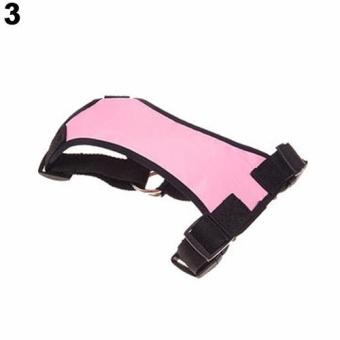 BODHI Universal Car Dog Harness Leash Nylon Pet Safety Chest Strap Vest Seat Belt XS (Pink) - intl - 10221073 , BO147OTAA7HVXCVNAMZ-13901100 , 224_BO147OTAA7HVXCVNAMZ-13901100 , 456000 , BODHI-Universal-Car-Dog-Harness-Leash-Nylon-Pet-Safety-Chest-Strap-Vest-Seat-Belt-XS-Pink-intl-224_BO147OTAA7HVXCVNAMZ-13901100 , lazada.vn , BODHI Universal Car Do