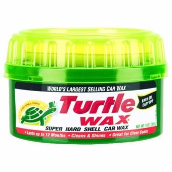 CÀ NA TURTLE WAX
