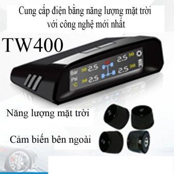 Cảm biến áp suất lốp TW 400