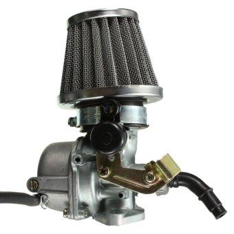 Carburetor with Air Filter for Honda Z50R CT70 Minibike 50cc 70cc Carb - Intl
