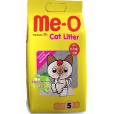 Giá bán Cát vệ sinh cho mèo me-o cat litter – 5 lít