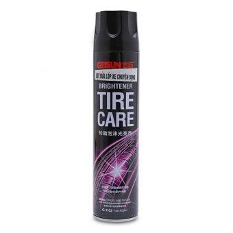 Chai xịt làm sạch lốp xe Getsun 650ml TI205