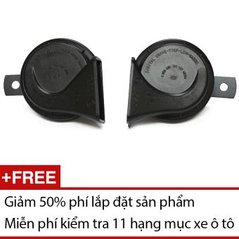 Còi điện tử Bosch H3F