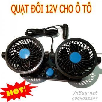COMBO 2 quạt thông gió dành cho xe ô tô - 8338058 , NO007OTAA4F0LXVNAMZ-8085964 , 224_NO007OTAA4F0LXVNAMZ-8085964 , 255000 , COMBO-2-quat-thong-gio-danh-cho-xe-o-to-224_NO007OTAA4F0LXVNAMZ-8085964 , lazada.vn , COMBO 2 quạt thông gió dành cho xe ô tô