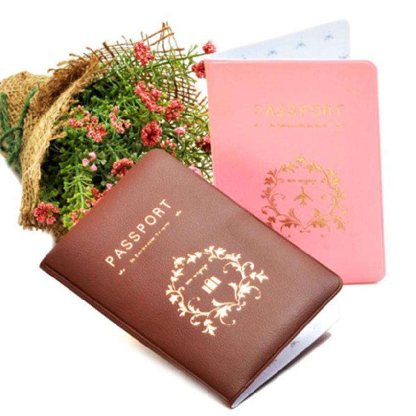 Combo 2 Ví Đựng Passport