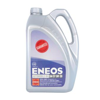 Dầu nhờn động cơ ô tô ENEOS SM/CF 5W30