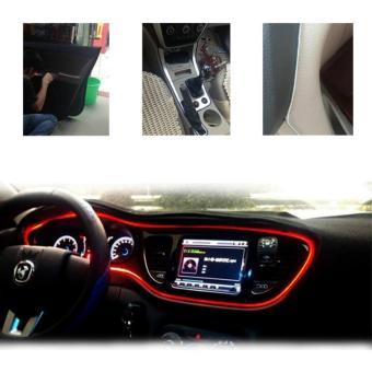 Đèn led xe hơi ô tô trang trí nội thất (đỏ ) - 8567047 , OE680OTAA3FSNFVNAMZ-6053690 , 224_OE680OTAA3FSNFVNAMZ-6053690 , 350000 , Den-led-xe-hoi-o-to-trang-tri-noi-that-do--224_OE680OTAA3FSNFVNAMZ-6053690 , lazada.vn , Đèn led xe hơi ô tô trang trí nội thất (đỏ )