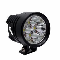 Đèn pha led trợ sáng L4X 40W cho ô tô xe máy GreenNetworks + tặng công tắc