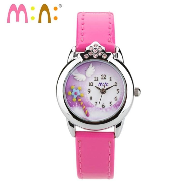 Đồng hồ bé gái Mini Hàn Quốc MI054 bán chạy