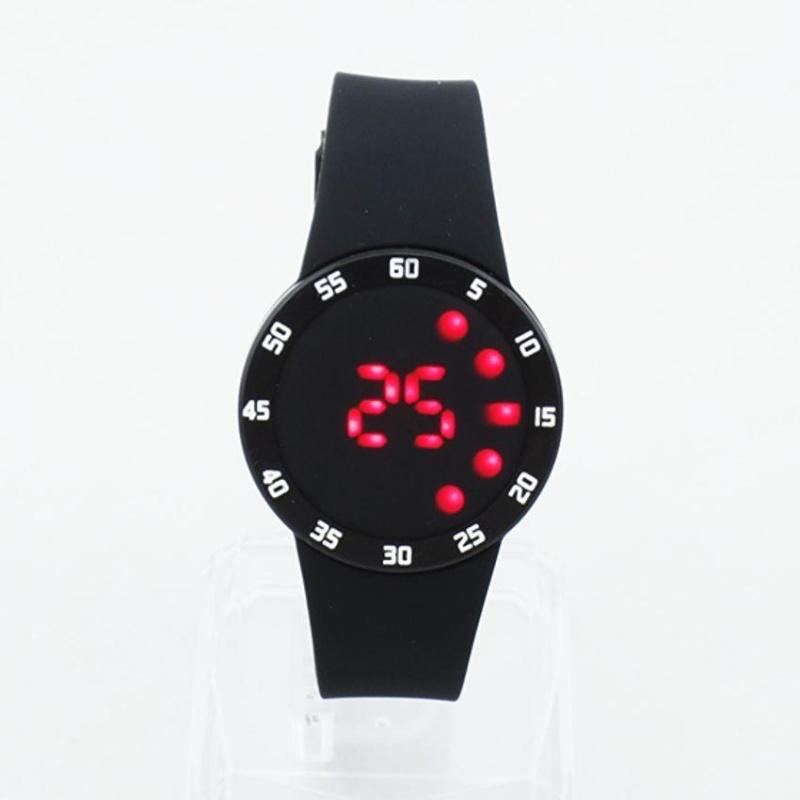 Đồng hồ bé trai GE111 (Đen) bán chạy