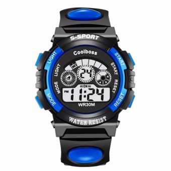 Đồng hồ cho bé DH01-XD giá tốt KhaHanShop