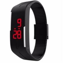 Đồng hồ đèn led thể thao HDOT (đen)