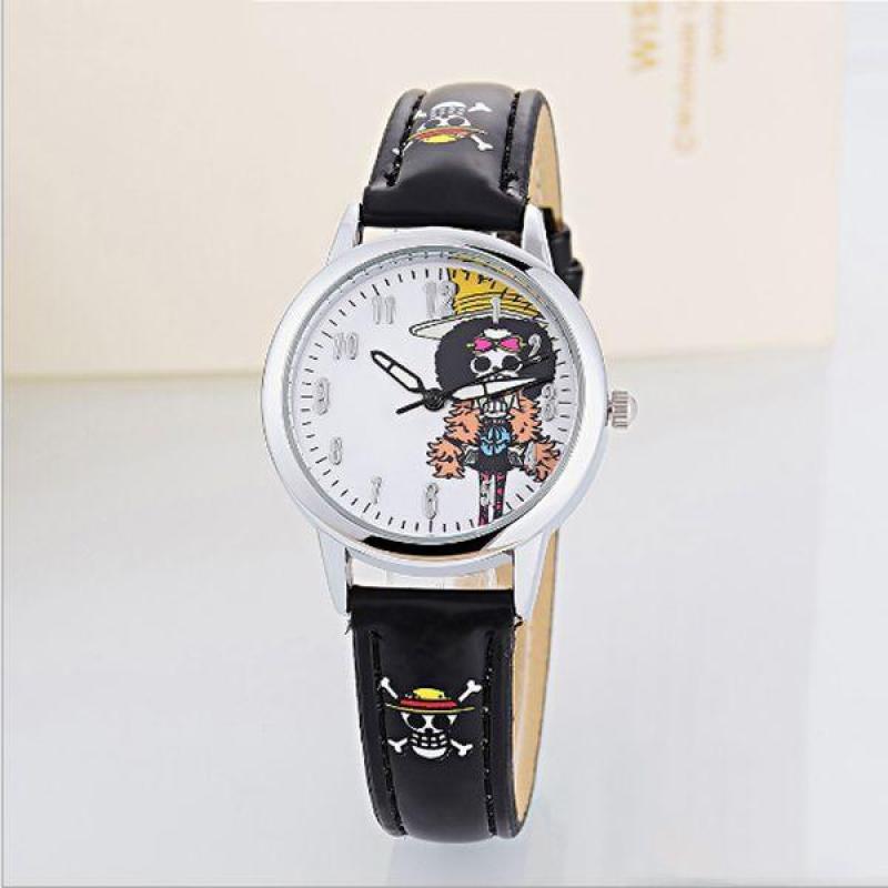 Nơi bán Đồng hồ đeo tay Brook - One Piece - 015