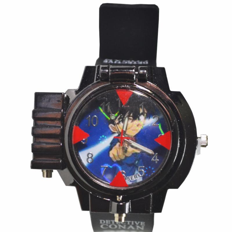 Đồng hồ đeo tay Thám tử lừng danh Conan bán chạy