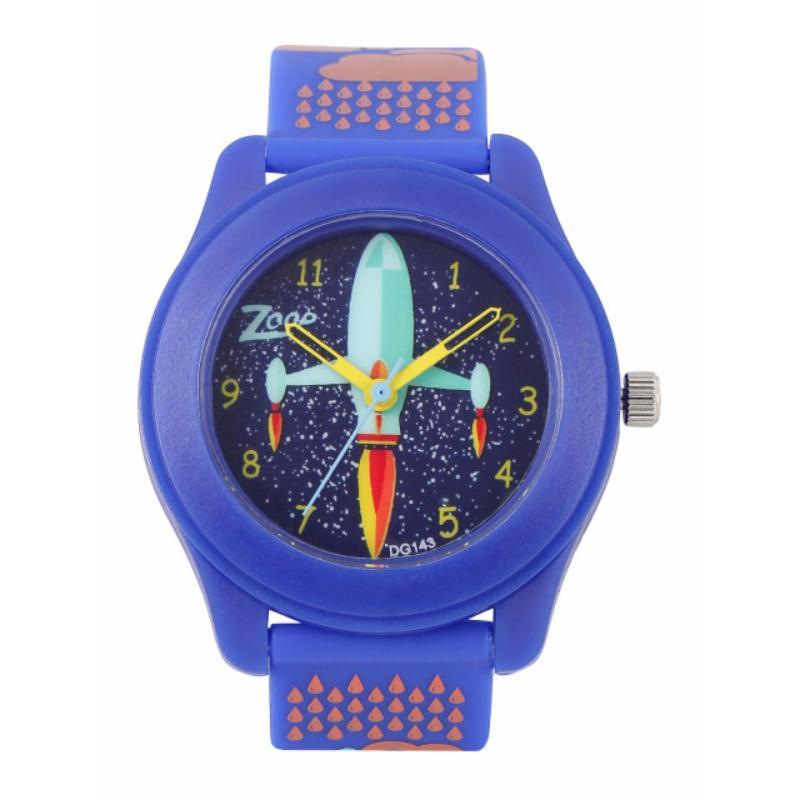 Đồng hồ đeo tay Titan Zoop Bé trai 16003PP02 bán chạy