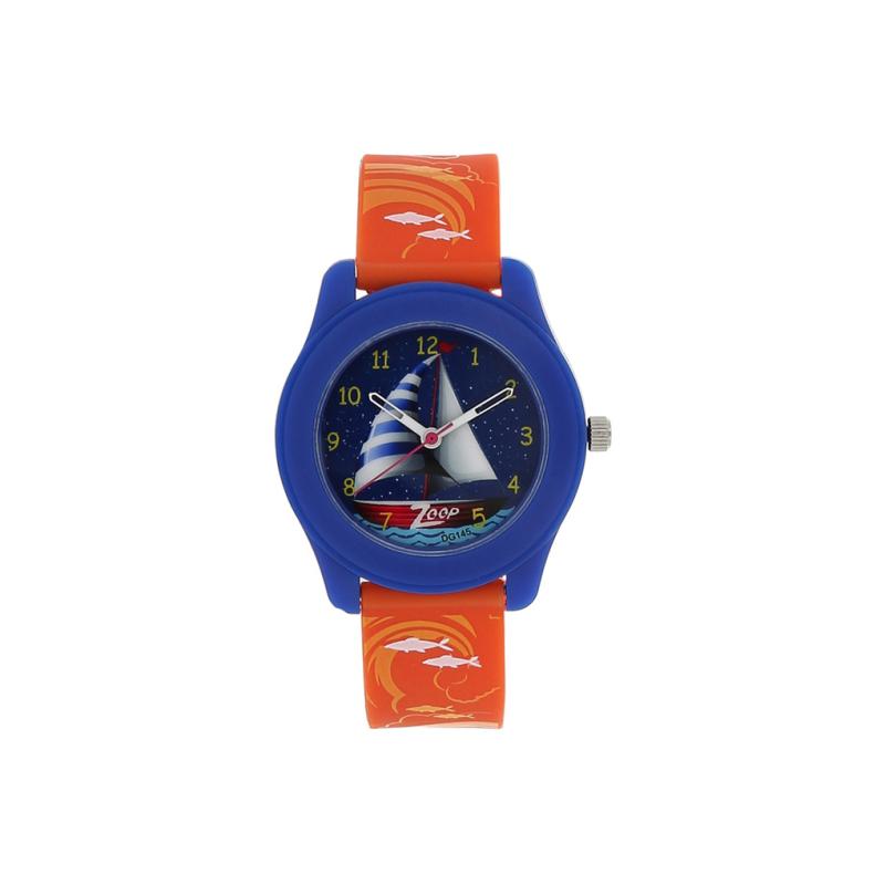 Nơi bán Đồng hồ đeo tay trẻ em hiệu Titan Zoop 16003PP04