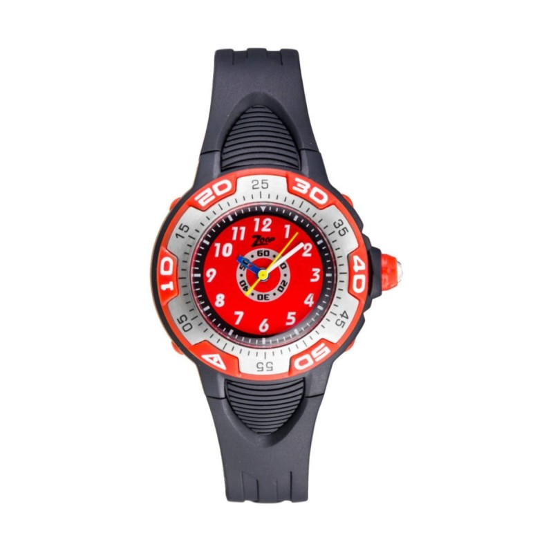 Nơi bán Đồng hồ đeo tay trẻ em hiệu Titan Zoop  C1002PP01
