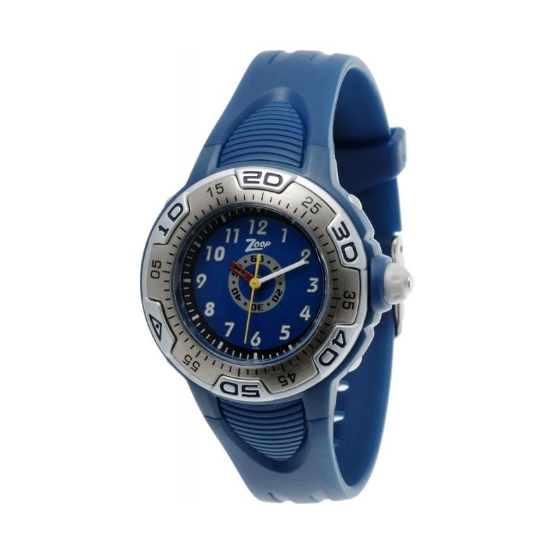 Nơi bán Đồng hồ đeo tay trẻ em hiệu Titan Zoop  C1002PP02