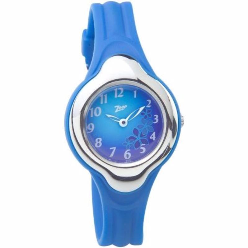Nơi bán Đồng hồ đeo tay trẻ em hiệu Titan Zoop C2001PP01