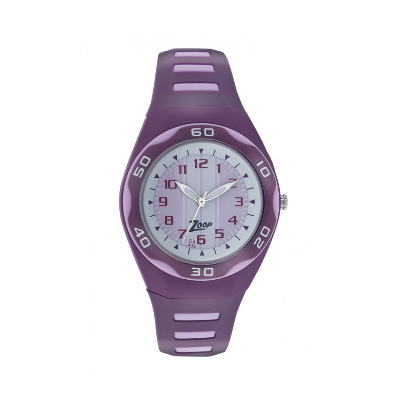 Đồng hồ đeo tay trẻ em hiệu Titan Zoop  C3022PP03 bán chạy