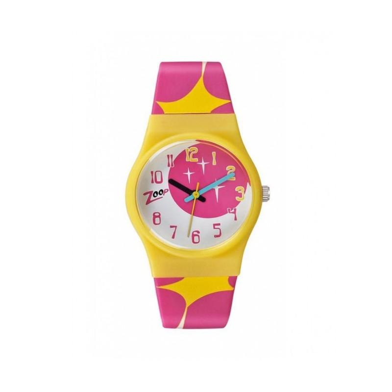Nơi bán Đồng hồ đeo tay trẻ em hiệu Titan Zoop  C3028PP07 - Phân phối chính hãng