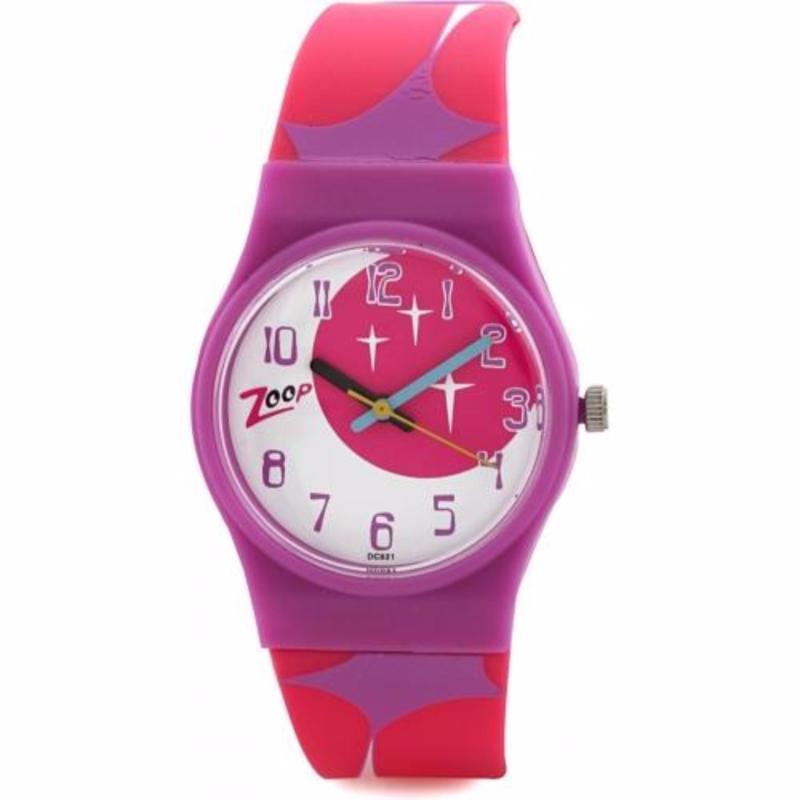 Đồng hồ đeo tay trẻ em hiệu Titan Zoop C3028PP08 bán chạy