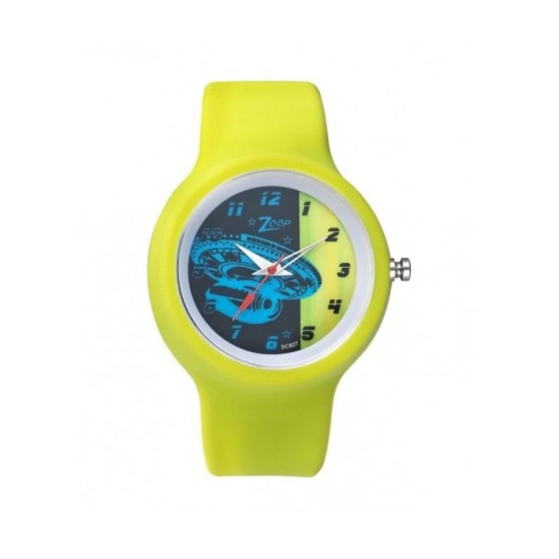 Nơi bán Đồng hồ đeo tay trẻ em hiệu Titan Zoop  C3029PP08